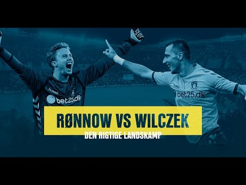 Polen vs. Danmark: Den rigtige landskamp | brondby.com