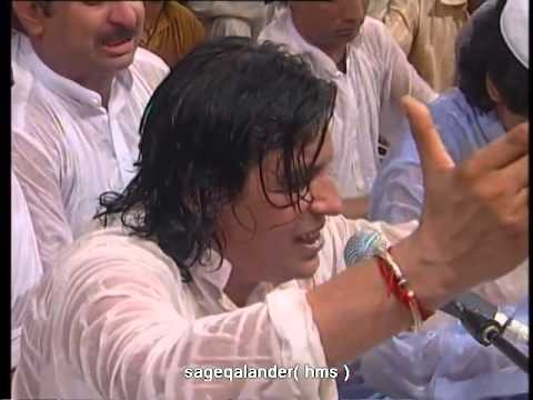 Qawal Faiz Ali Faiz - Main Goli Jhole Lal De Dhamala Pai Jawa - 2010