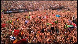 Martin Solveig live at Tomorrowland 2012