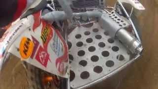 курьяново 22.06.2014 мотокросс с коляской