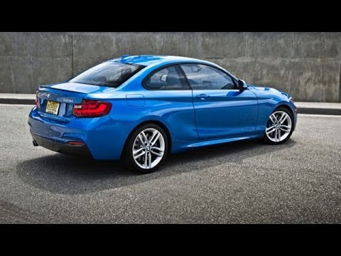 2014 BMW 228i Coupe  YouTube