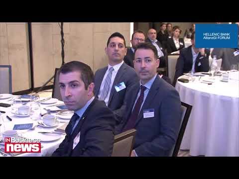 Hellenic Bank AllianzGI Forum 28.01.2020