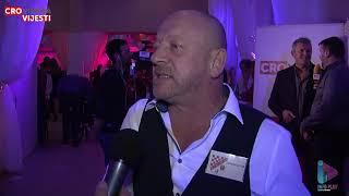 Stjepan Pranjić, član Izvršnog odbora Cro Vienne.
