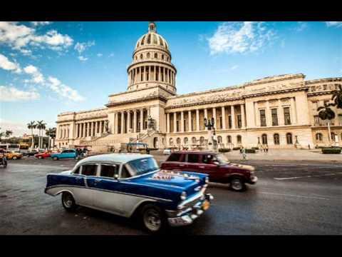 SON CUBANO - María Cristina me quiere gobernar