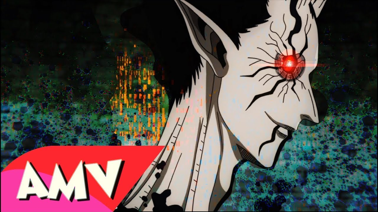 Black Clover⌠AMV♫⌡The appearance of the devil - YouTube