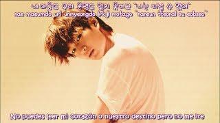 SHINee - Close the Door (닫아줘) [Sub Español + Hangul + Rom]