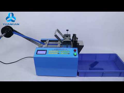 Yuanhan Material Cutting Machines