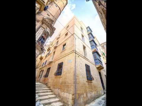 Valletta Central Apartment - Hotel in Valletta, Malta