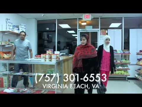 Desi Grocery, Virginia Beach
