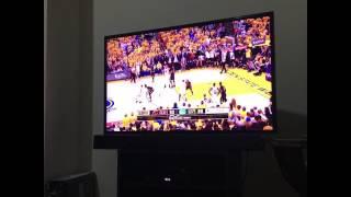 NBA Final 2016 Last minute