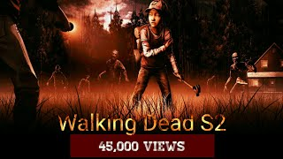 The Walking Dead Season 2 Unlock All Episodes[100℅working] [fully Updated] No Root