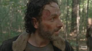 The walking dead || Arsonit's Lullaby