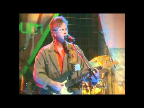 Bruce Cockburn - Incandescent Blue - Live Germany 1985