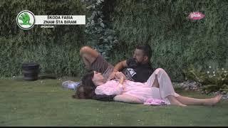 Zadruga 2 - Stanija i Vladimir u Rajskom vrtu, pričaju o drugim ljubavnim parovima - 17.09.2018.