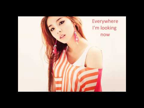 「Ailee ~ Halo 」 Audio & Lyrics