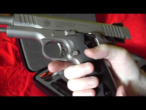 Interesting. Prompt, field strip springfield model 1911