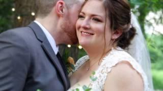 Christine & Josh's Wedding Day Highlights