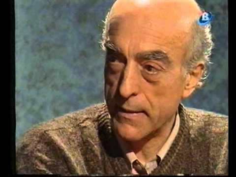 Entrevista Joan Barril 1997