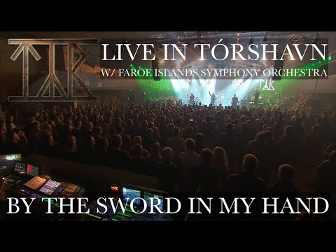 Смотреть клип Týr - By The Sword In My Hand