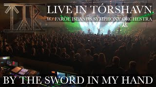 Смотреть клип Týr - By The Sword In My Hand
