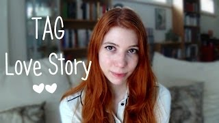 TAG | Love Story