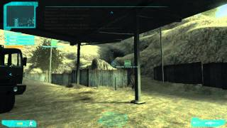 Ghost Recon Advanced Warfighter 2 - Lone Wolf