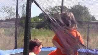 Walka w klatce - ćwiczymy strzały z woleja oraz pojedynek na uniboxy (*_*) cz2