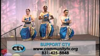 Shakti Bhakti on the 2013 CTV Telethon