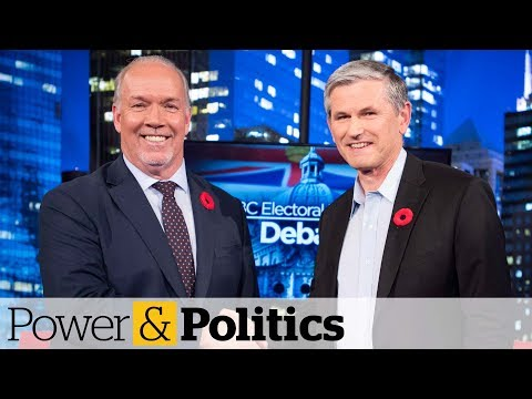 Electoral reform referendum in B.C. | Power & Politics Mp3
