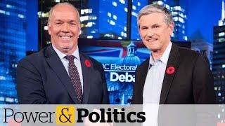 Electoral reform referendum in B.C. | Power & Politics