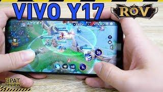 VIVO Y17 เล่น ROV  สนุกไหมลองดูเองกันเลย