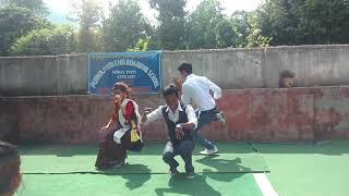 Kutu kutu yo mutu khane ho dance song