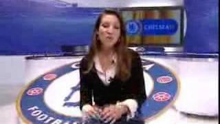 Chelsea FC begrüßt YouTube-Benutzer