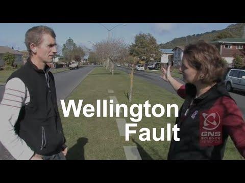 Wellington Fault