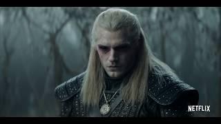 Ведьмак   The Witcher (2019)   Русский трейлер   kerobTV