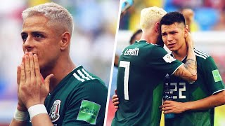 Mexico's World Cup curse | Oh My Goal