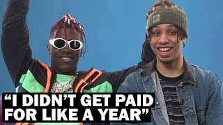 How Burberry Perry was EXPLOITED by Lil Yachty & Quality Contol YouTube Videos