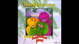 Barney Song: [Vol.2] Pop Goes The Weasel