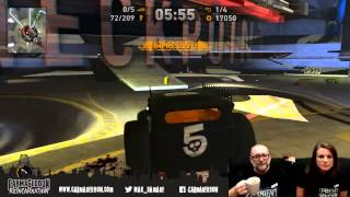 Carmageddon: Reincarnation Livestream - 16th July
