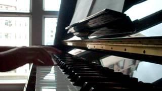 嵐 - VOICE 耳コピ (ピアノ)