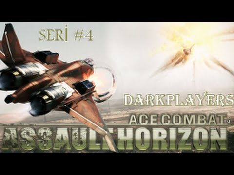 ace combat assault horizon co op crack