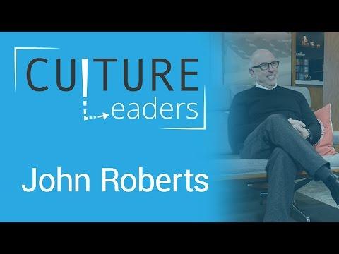 Culture Leaders: John Roberts, Herman Miller Canada
