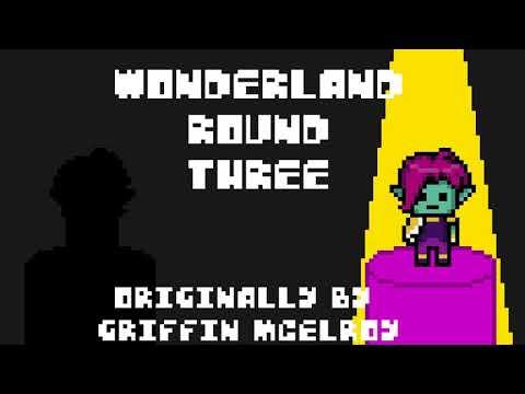 The Adventure Zone - Wonderland Round Three (8-Bit Remix)