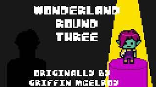 The Adventure Zone - Wonderland Round Three (8-Bit Remix) Mp3