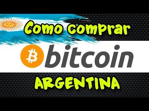 Como Comprar Bitcoins En Argentina 2019 | SatoshiTango ✅