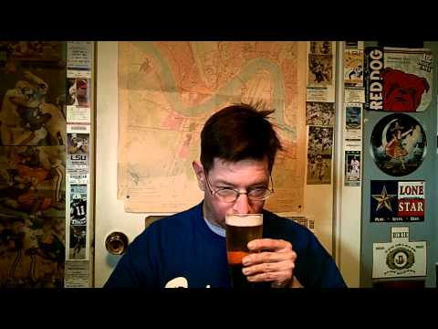 Louisiana Beer Reviews: Labatt Blue