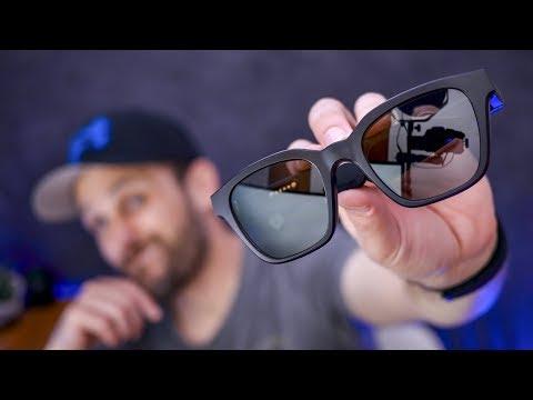 Bose Frames Alto Review - WHOSE Idea?