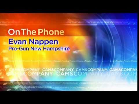 firearm-related-legislation-moving-forward-in-new-hampshire