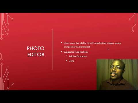 8 Software Development Tools Photo Editor