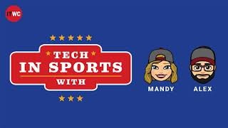 Should anti-doping agencies be able to hack athletes' phones? - Tech in Sports Ep. 45 thumbnail